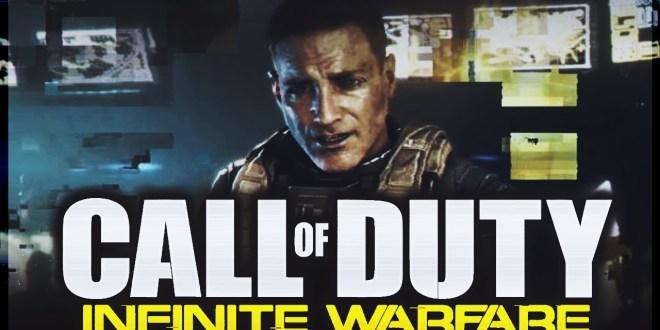 """El lanzamiento de """"Call Of Duty: Infinity Warefare"""", uno de los mejores en años"""