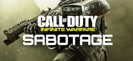 Ya disponible el primer DLC de Infinite Warfare: «Sabotage»