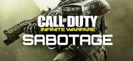 Ya disponible el primer DLC de Infinite Warfare: «Sabotage»