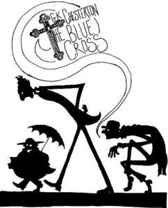 resumen de la cruz azul