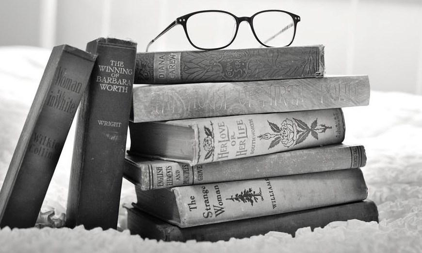 Presentación de Universo Literario