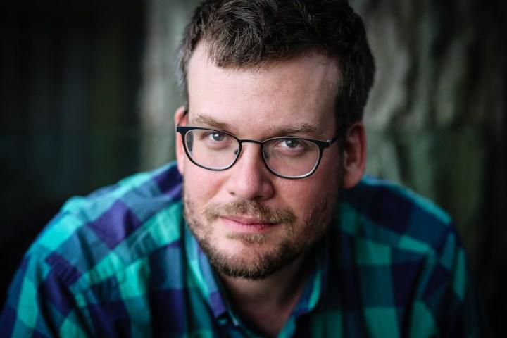 Entrevista a John Green | Universos Literarios
