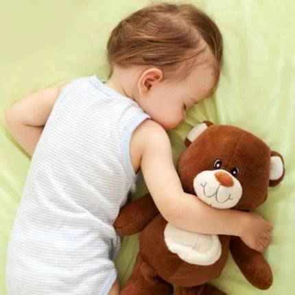 sonnellino bambino