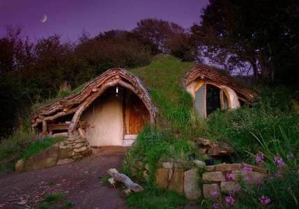 villaggio hobbit in svezia