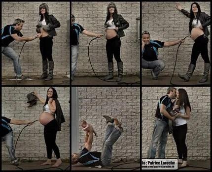 foto divertenti gravidanza