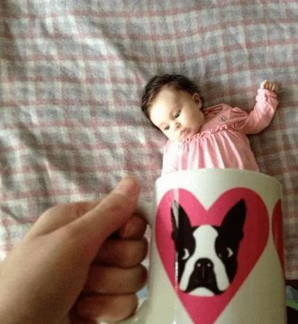 babymugging