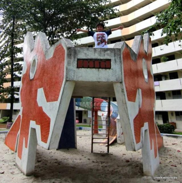 Parco The Dragon