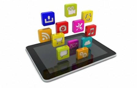app per tablet