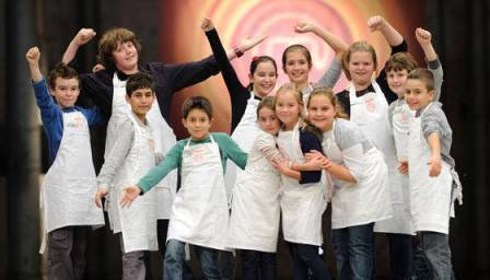 masterchef italia junior concorrenti