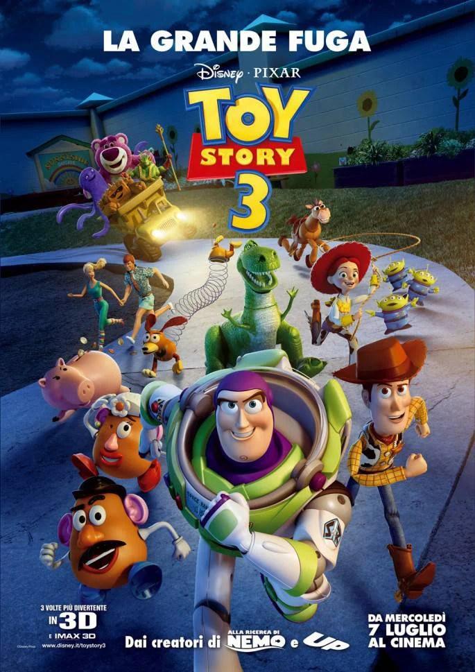 Toy-Story 3 locandina