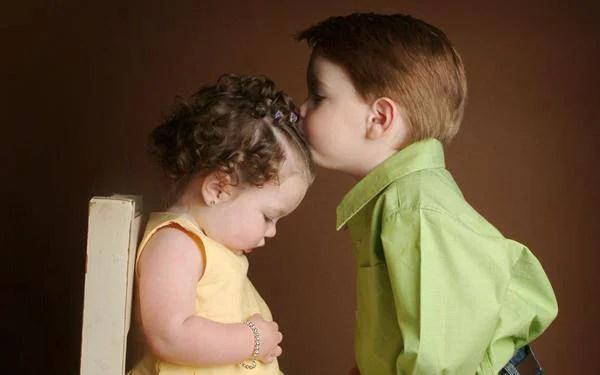 sorella e fratello
