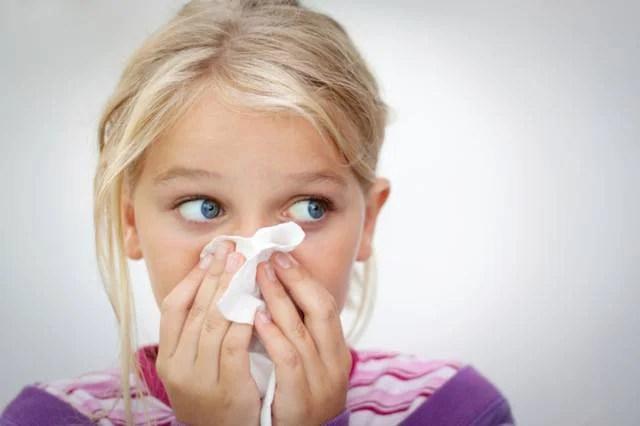 disturbi naso gola