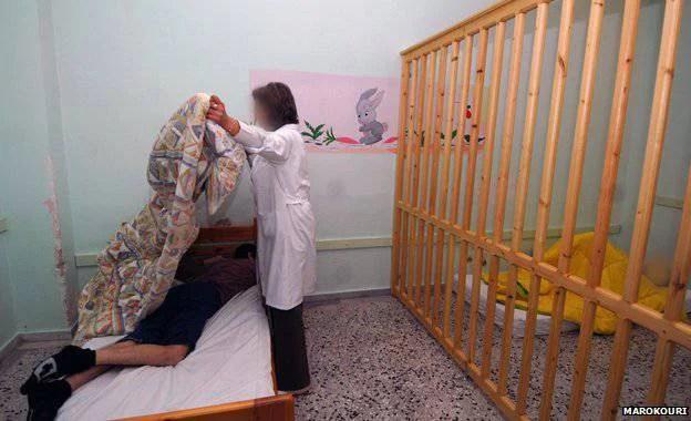 Letto Per Bambini Disabili : Camerette per bambini letti a terra zdrojovykod