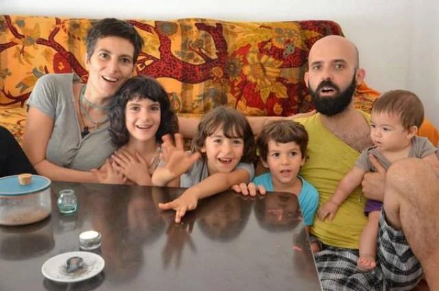 famiglia Gangemi