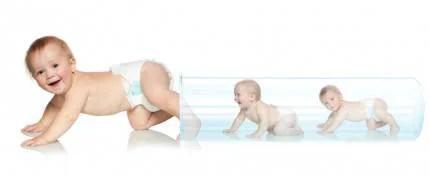 bambini da fecondazione in vitro