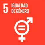 ODS igualdad de genéro
