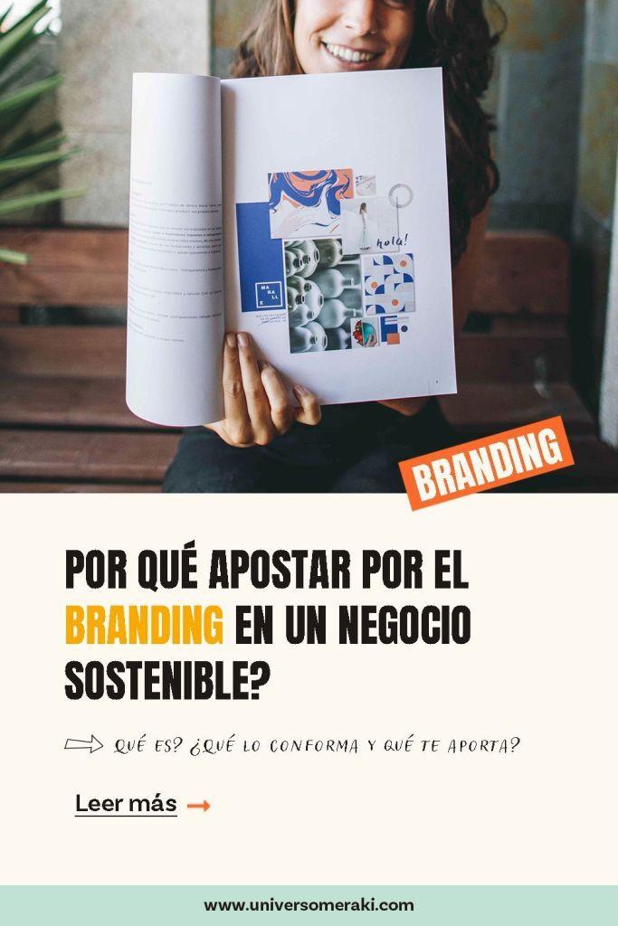 ¿Por qué apostar por el branding en un negocio sostenible?