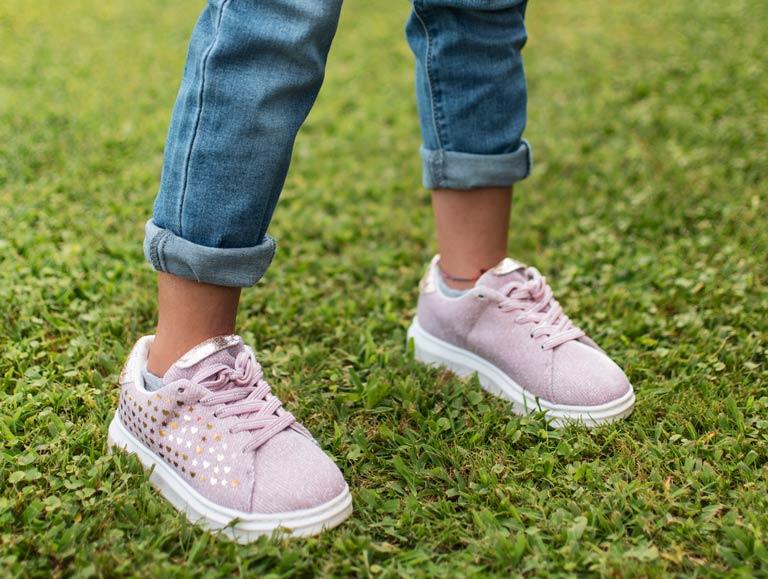 Carabetta calzature bambini