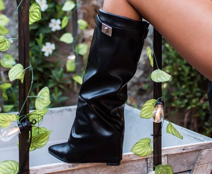 Carabetta calzature donna