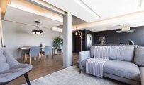 Integrar os ambientes era um pedido fundamentalFoto: Marcelo Donadussi / Divulgação Leia mais: https://oglobo.globo.com/ela/decoracao/cozinha-preta-iluminacao-cenica-sao-detalhes-que-dao-sofisticacao-apartamento-de-solteiro-21351321#ixzz4hb3SoYZV stest