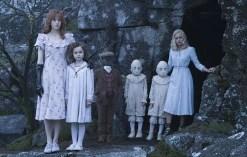 criancas peculiares - O Lar Das Crianças Peculiares - Por Druida