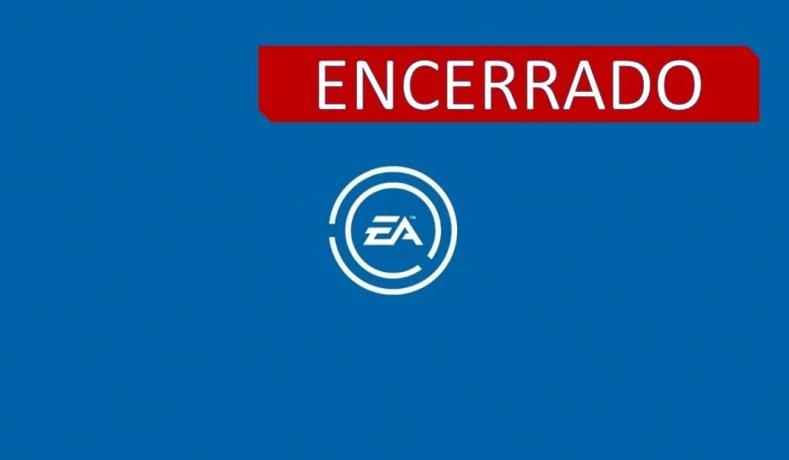 Sorteio: 1 Mês De EA ACCESS!