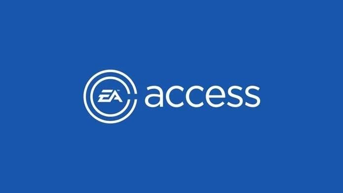 EA Access Fácil!
