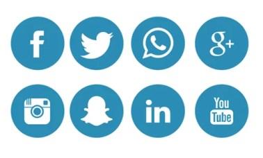 redessociais - Estamos Nas Redes Sociais!