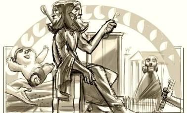 Deus Jano e a origem do Reveillon - Visão NERD: A Origem Do Réveillon