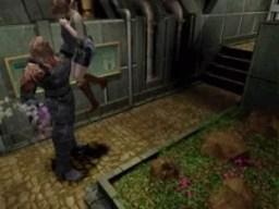 Resident Evil 3 Nemesis Dreamcastbrasil2 300x225 - Feliz 20ª Aniversário Resident Evil! (Parte 1)