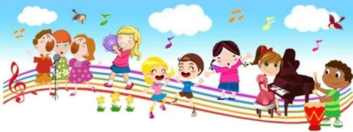 educacao musical - A Importância da Educação Musical