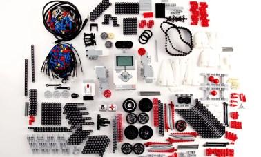 capa 2 - LEGO Mindstorms: Uma Forma Legal E Divertida De Aprender Sobre Tecnologia