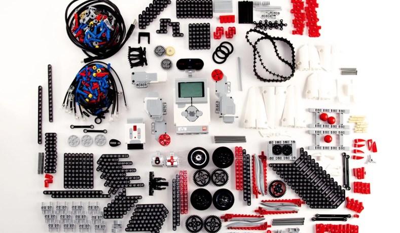 LEGO Mindstorms: Uma Forma Legal E Divertida De Aprender Sobre Tecnologia