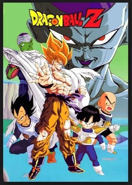 capa - Spoiler Ao Molho Contexto: A Possível Destruição Do Planeta Terra Em Dragon Ball Z - Ep.91