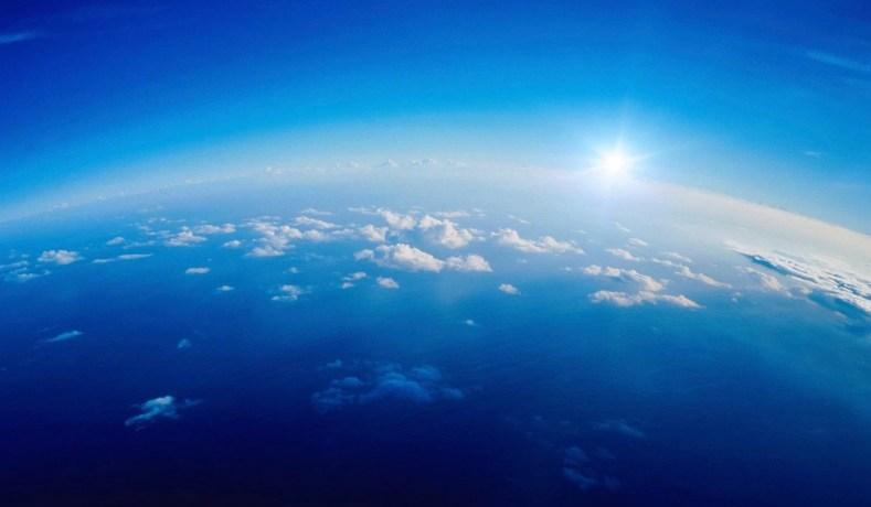 Visão NERD: Você Sabe Por Que O Céu É Azul?