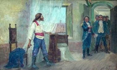 dia de tiradentes prisao ilustrada - Visão NERD: Tiradentes, História e Curiosidades!