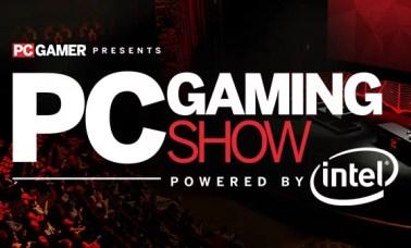 PC Gaming Show E3 2017 capa - E3 2017: PC Gaming Show + Prêmio