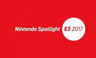 nintendo e3 2017 capa2 - E3 2017: Vídeo Conferência Nintendo