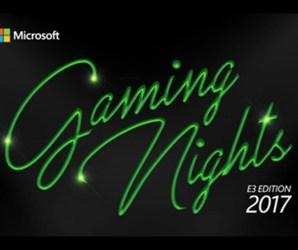 Um Breve Relato Sobre A Xbox Gaming Nights No Olhar De Um Fã Da Marca E Da Comunidade