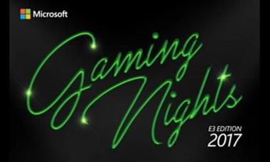 xbox gaming night 2017 3 - Um Breve Relato Sobre A Xbox Gaming Nights No Olhar De Um Fã Da Marca E Da Comunidade