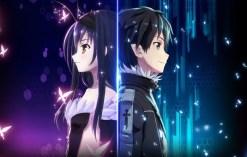 Accel World vs. Sword Art Online capa 800x445 - Accel World VS Sword Art Online: Temática De Anime Com Elementos MMORPG