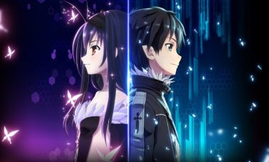 Accel World vs. Sword Art Online capa 800x445 - Accel World VS Sword Art Online: Temática De Anime Com Elementos MMORPG