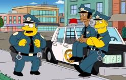 """capa 3 - Os Simpsons de """"A"""" À """"Z"""": Personagens, Previsões, Tecnologias E Curiosidades (Parte 3)"""