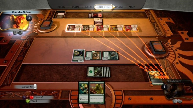 magic gameplay - Card Games: Cultura Nerd Esquecida? - Final