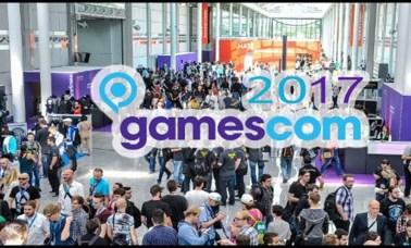 Gamescom capa - Gamescom 2017: Sobre O Evento Da Europa E Premiações Do Projeto Universo NERD!