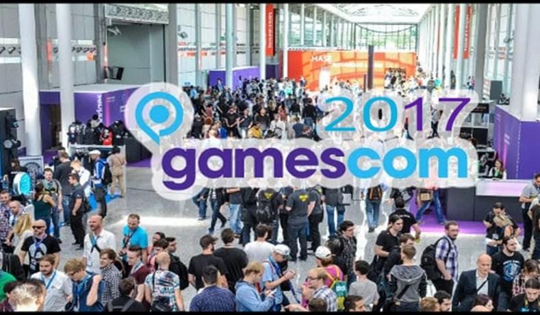 Gamescom 2017: Sobre O Evento Da Europa E Premiações Do Projeto Universo NERD!