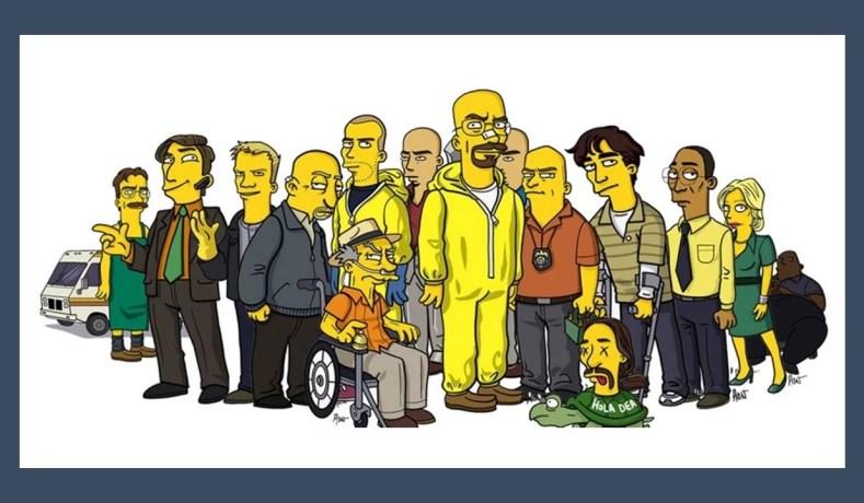 """Os Simpsons de """"A"""" À """"Z"""": Paródias De Filmes, Personalidades Famosas, Personagens E Curiosidades (Parte 6)"""