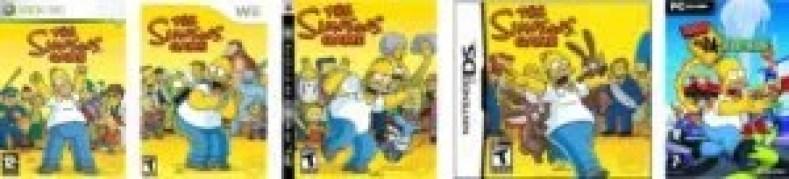 """Games Plataformas 300x68 - Os Simpsons de """"A"""" À """"Z"""": Paródias De Filmes, Mídias E Episódios De Halloween (Final)"""