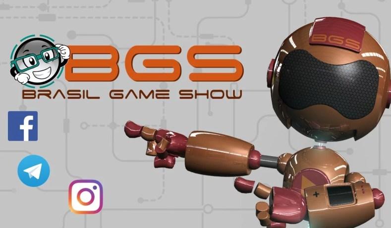 Acompanhe Nossa Cobertura Na BGS10!