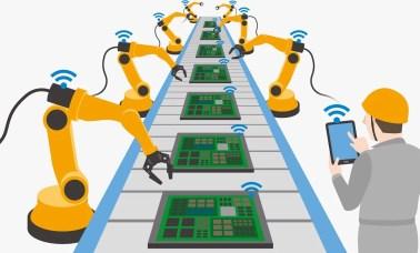 industria 4 0 capa 2 - Visão NERD: Conheça A Indústria 4.0 E Como Poderá Impactar As Tecnologias Existentes
